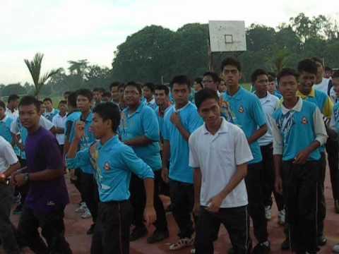 2012 Senamrobik 1Murid 1Sukan 1Malaysia