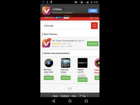 How to download Free HD videos in mobile -...