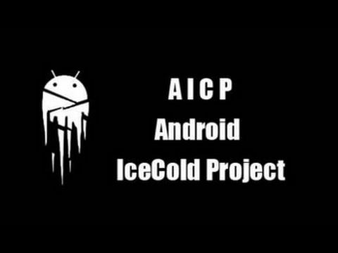 AICP 9 0 Lollipop 5 1 1 rom for galaxy s4 i9505 xda - YouTube