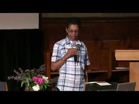 Rev. Angel Kyodo Williams: Why Contemplation/Awareness Matters to Change...and How