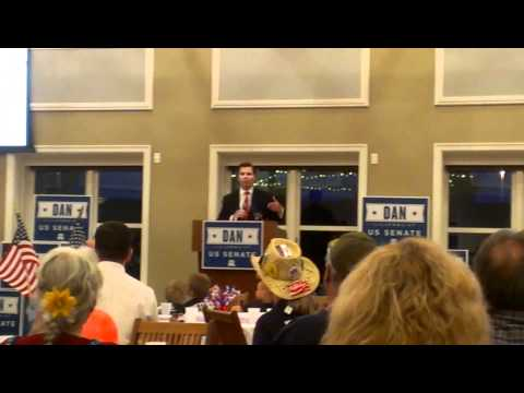 Dan Liljenquist Concession Speech