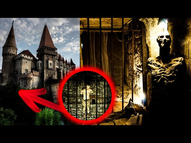 10 MOST HAUNTED Torture Chambers + Dungeons in the World
