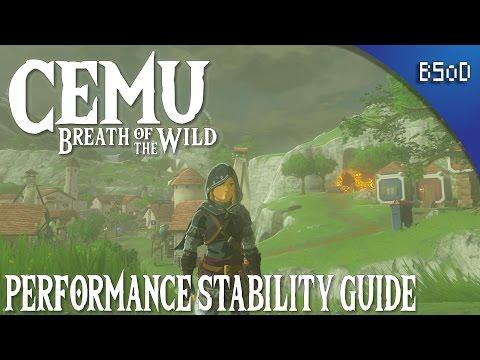 breath of the wild guide pdf download