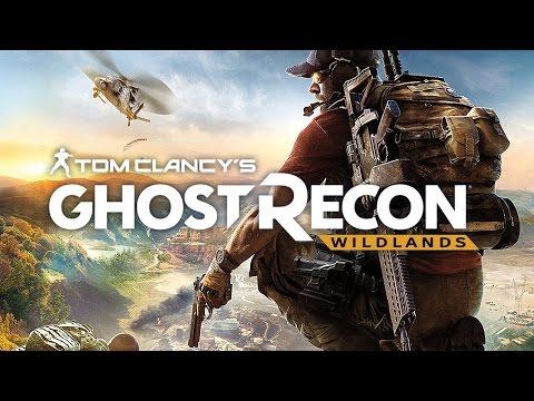Ghost Recon Wildlands   O INÍCIO