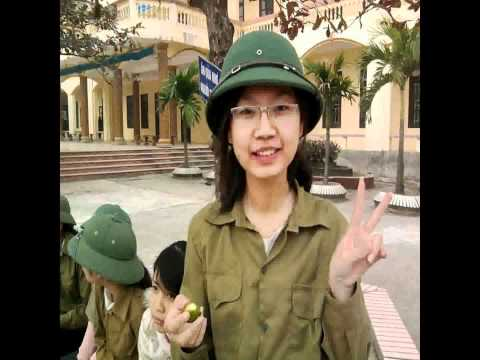Lop 12A1 (09-12) truong THPTC Kim Bang