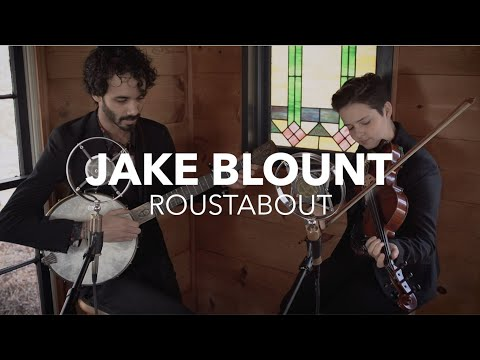 Jake Blount - Roustabout