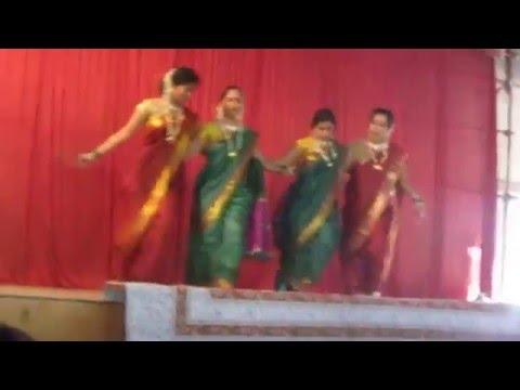 Navrai Majhi Ladachi
