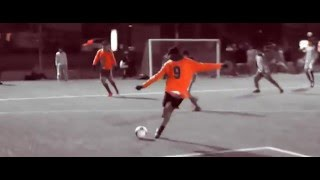 Atfal Sports - #INTENSITY promo