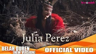 Gambar cover Julia Perez - Belah Duren (New Version) (Official Music Video)
