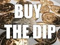 Why Are Cryptocurrencies Falling? Should I Buy, Sell or Wait!?
