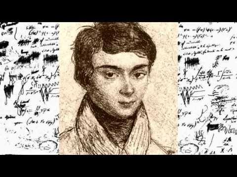 Évariste Galois (Alejandro Dolina)