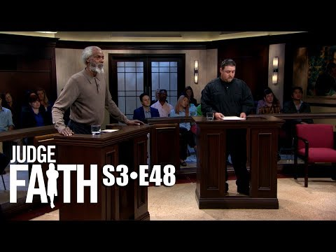 Judge Faith - Blame it on the Weed (Season 3: Full Episode #48)