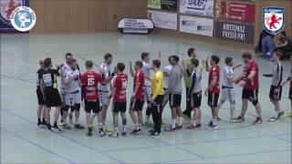 Highlights: SG Ratingen - TV Korschenbroich 29:31 (14:13)