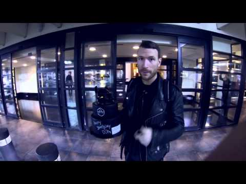 Don Diablo's America Could You Be Mine Tour 2014