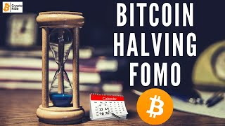 Bitcoin Halving 2020- The Hype is Real- When & Why it Matters for btc Investors