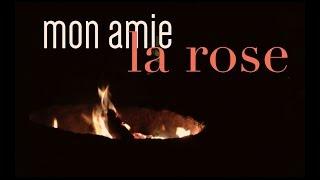 Victoire Oberkampf - Mon amie la rose (Françoise Hardy cover)