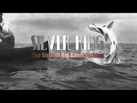 Silver King: The Birth Of Big Game Fishing - A WGCU Documentary