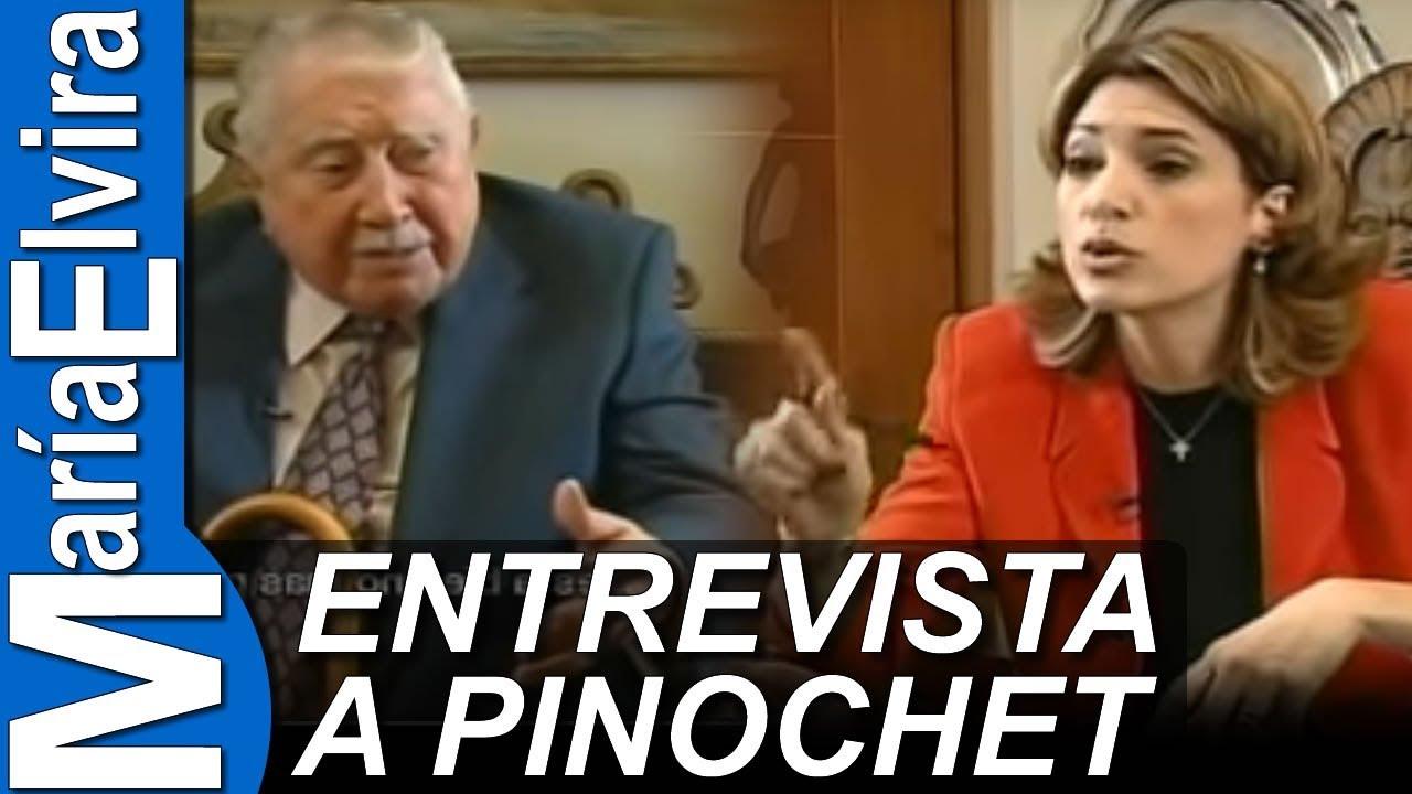 Pinochet Ultimos Anos