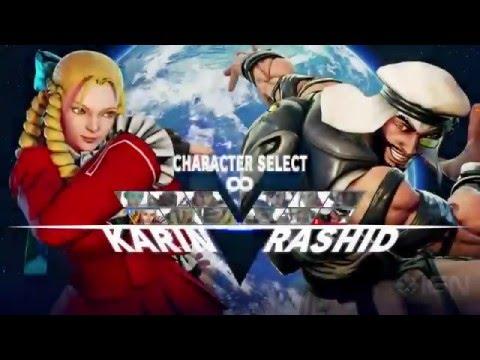 Karin's Irresistible Laugh (ohh hohohoho)