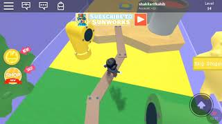 Dunia Roblox Main Escape Drawing Books