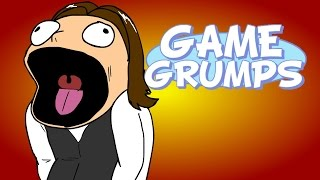 Game Grumps Animated - Russia