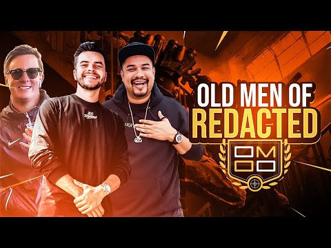 HAVEN'T BEEN THIS NASTY AT CALL OF DUTY SINCE GHOSTS!! GAMEBATTLES WITH THE OLD MEN OF OPTIC!