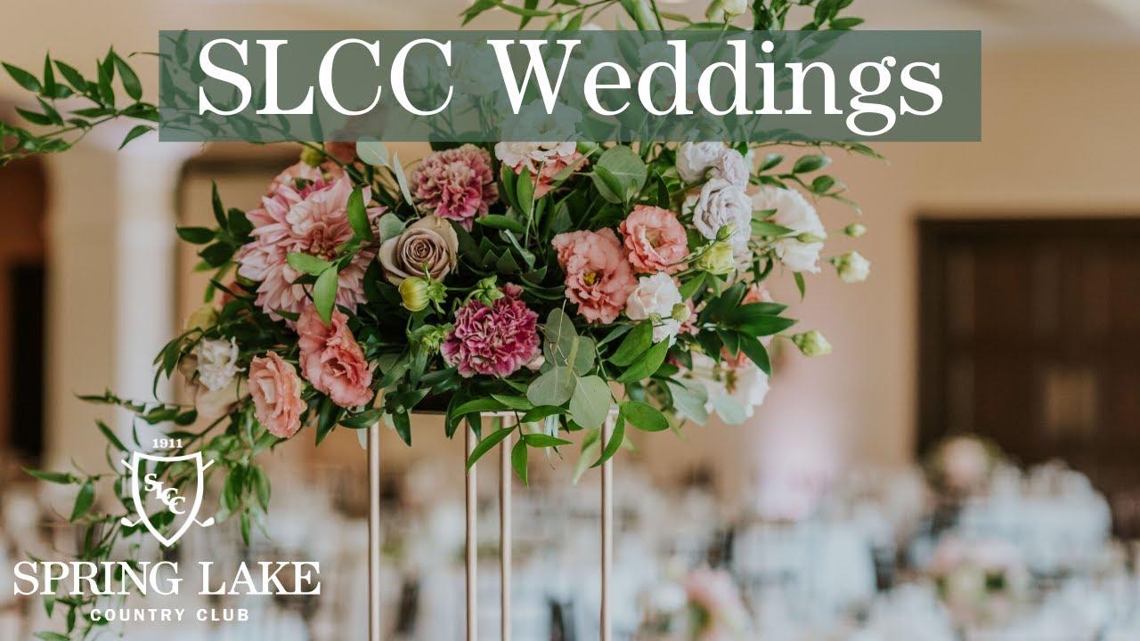 Spring Lake Country Club Weddings Leanna Scott