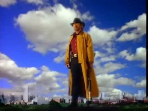 Walker, Texas Ranger - Intro [HQ]