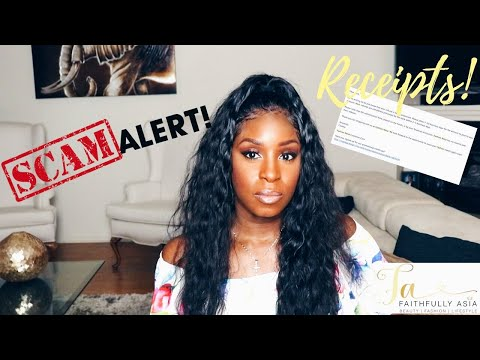 Fashion Nova Tried To Scam Me And Got Scammed In Return   Try On Haul Follow-up/Review