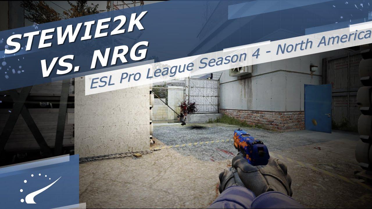 Video: Stewie2k vs  NRG | HLTV org