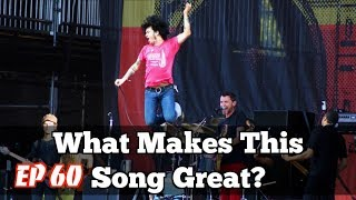 What Makes This Song Great? Ep.60 AT THE DRIVE-IN