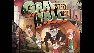 Песня Gravity Falls на английском(полная версия)