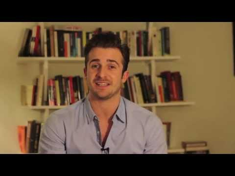 Where To Meet the Best Men...From Matthew Hussey, GetTheGuy