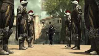 assassin s creed brotherhood story trailer north america