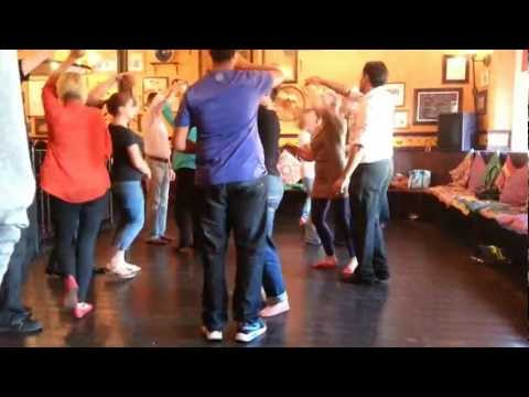 Beginners Salsa At La Tasca (Nottingham)