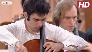 #TCH15 - Cello Final Round: Pablo Ferrández-Castro