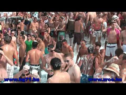 Zrce, Aquarius (HD) - 2010.08.06. - Pag, Hrvatska