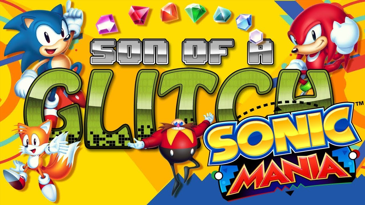 Sonic Mania: A Quick & Easy Way to Get Chaos Emeralds