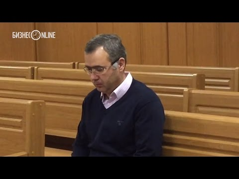 Фигурант дела ПФР Дмитрий Овечкин останется под домашним арестом
