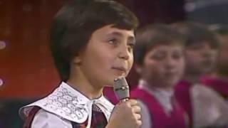 Лена Могучева - Пропала собака (1979)