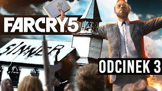 BECZKA CIĘŻARÓWKĄ :0 | Far Cry 5 [#3]