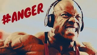 BODYBUILDING MOTIVATION - GET ANGRY !