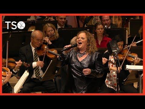 Wade Hemsworth: Log Driver's Waltz / Lucas Waldin & Heather Bambrick · Toronto Symphony Orchestra