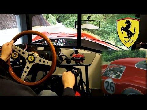 HistorX - Ferrari 250 GTO