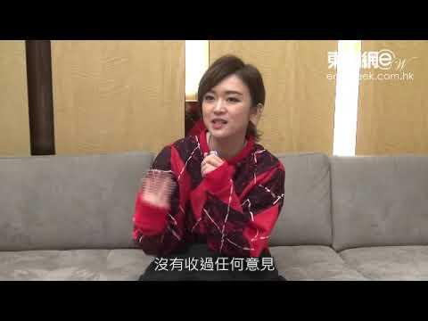 同鄭中基合唱新歌 陳明憙全力打造自己的音樂