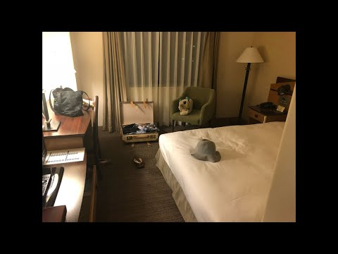 岐阜のホテルにログインしたぞ