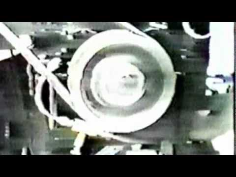 The Papp Engine: Dynamometer Test Footage
