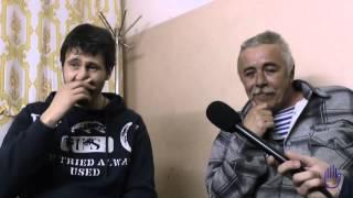Игорь Растеряев в Волгограде. АльмаВолга