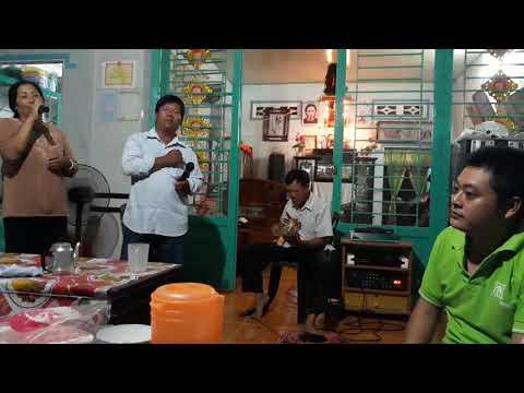 CÂU LẠC BỘ ĐỜN CA TÀI TỬ ẤP 3-Xã Vĩnh Lợi - Sinh hoạt tại nhà anh Dịp - Tối 10.11.2018