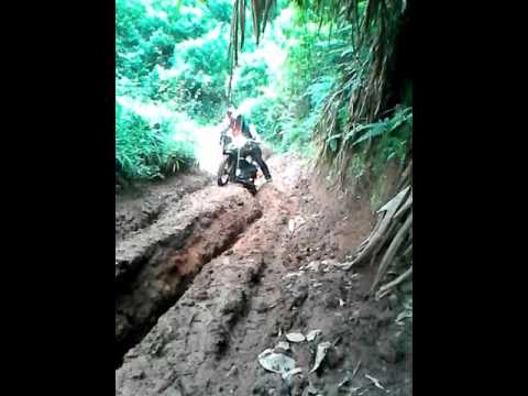 TRAIL MATIC BANDUNG adventure day part 3